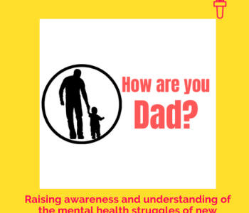 Portfolio How are you Dad? podcast logo