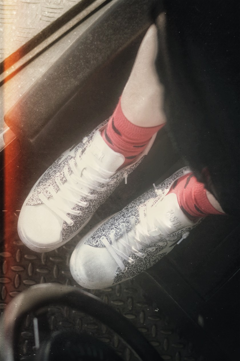 10 starshoes