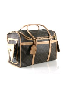 Bolsa de viaje de Louis Vuitton
