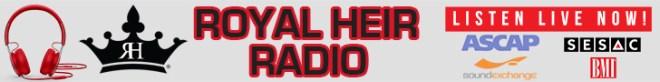 royal heir radio, internet radio, royal heir ent, royal heir entertainment