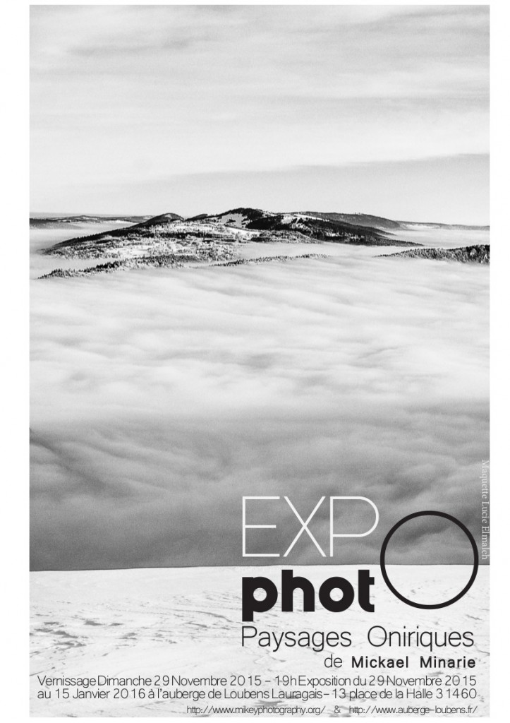 EXPO PHOTO mickael