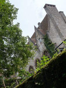 chateau de hattonchatel