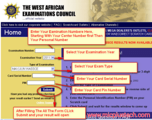 How To Check WAEC Result Online 2020/2021