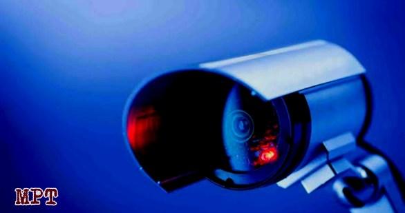 JAMB CCTV Camera system