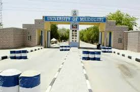 UNIMAID Post UTME/Direct Entry Form