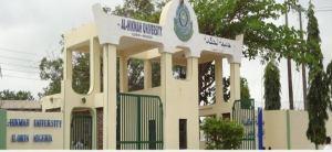 Al-Hikmah University cut off mark