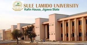 Sule Lamido University (SLU) Acceptance Fee Payment Procedure