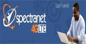 Spectranet Selfcare