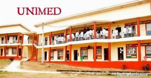 Ondo State University of Medical Sciences, UNIMED School Fees