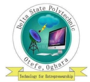 Delta State Poly Otefe-Oghara ND Admission List