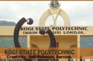 Kogi State Poly Cut Off Mark