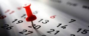 BENPOLY Resumption Date