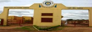 Niger State Poly Post UTME Form