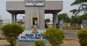 Osun State Poly Iree Post UTME Screening Result