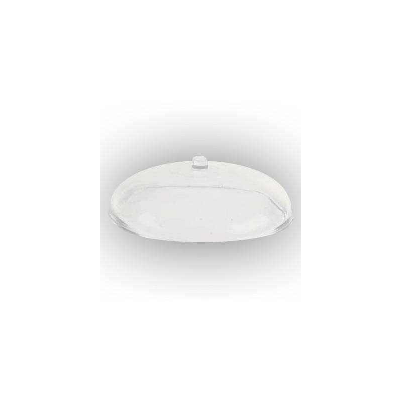 dome elliptique transparent vhe 48 5 pieces