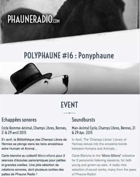 Phaune