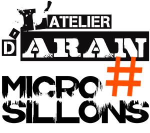 l'atelier d'Aran invite Micro-sillons