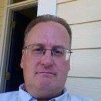 Brad Enslen avatar of a jackolantern