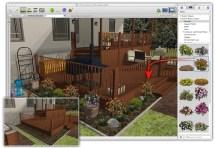 Architecte 3d Jardin Extrieur 2014 Pour Mac