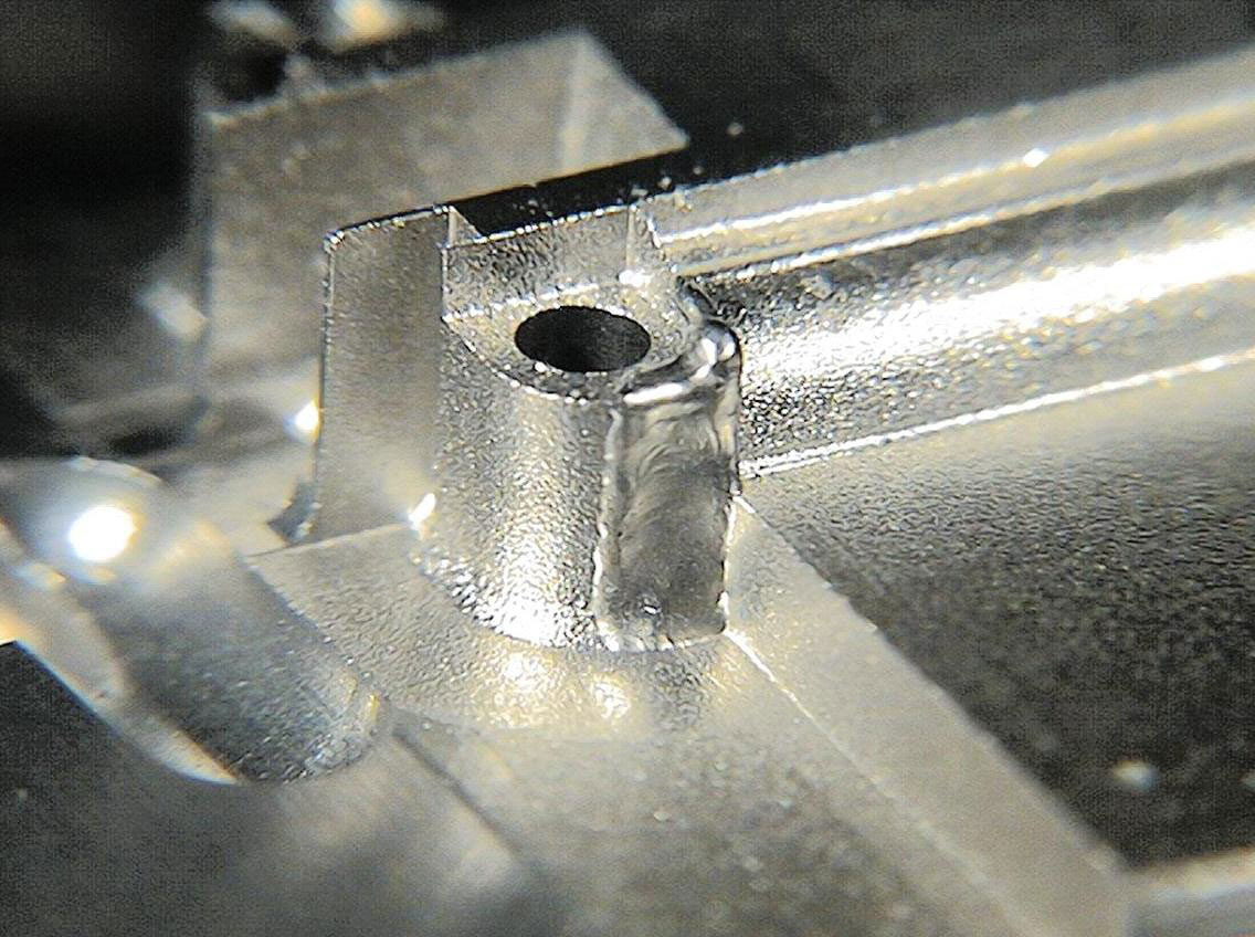 hight resolution of we will continue to pioneer new technologies and techniques that advance the science of micro welding and are committed to achieving customer satisfaction
