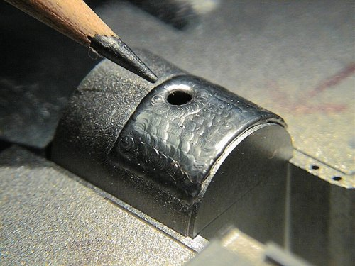 small resolution of micro welding process