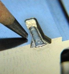 micro welding process [ 1280 x 960 Pixel ]