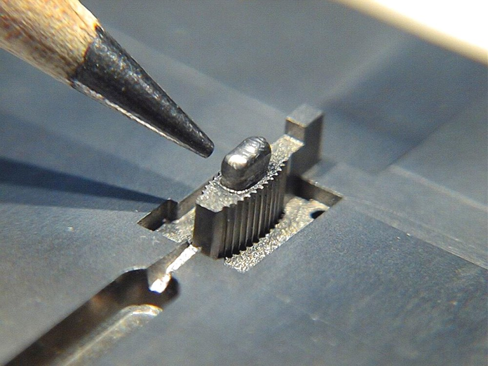 medium resolution of we will continue to pioneer new technologies and techniques that advance the science of micro welding and are committed to achieving customer satisfaction