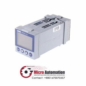 JUMO dTRON 304 308 316 Micro Automation BD