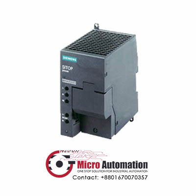 SIEMENS SITOP POWER SUPPLY Micro Automation BD