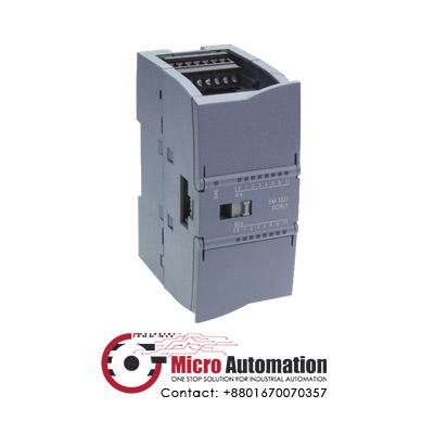 SIEMENS SM 1223 DC RLY 6ES7223 1PH32 0XB0 Micro Automation BD