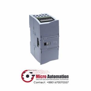 SIEMENS SM 1232 AQ 6ES7 232 4HD30 0XB0 Micro Automation BD