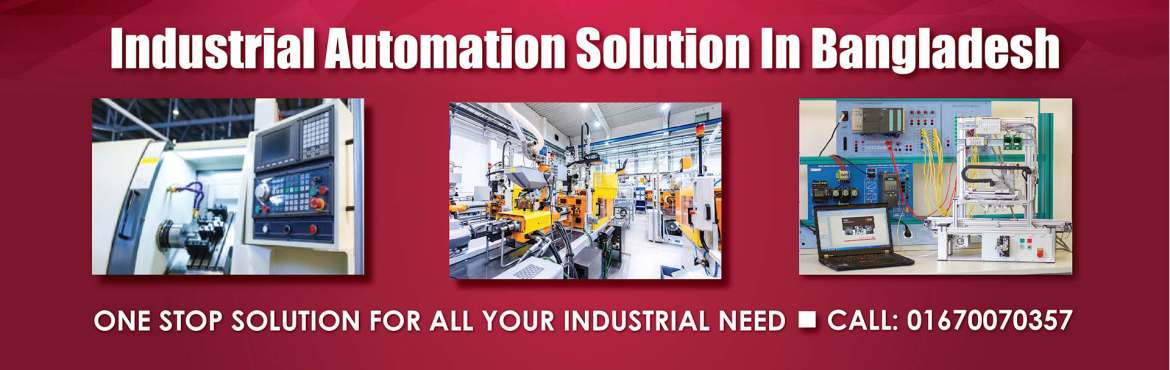 automation company in bangladesh