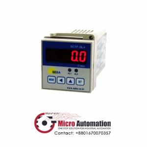 SEBA INC SCTF DL5 Flowmeter Indicator