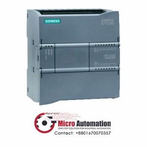 Siemens Simatic S7 1200 CPU 1212C 6ES7212 1AE40 0XB0 Dhaka Bangladesh