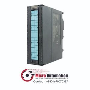 Siemens 6es7 323 1bh00 0aa0 SM 323 Digital IO Module - Bangladesh