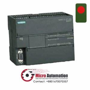 6ES7 288 3AR02 0AA0 Siemens Simatic S7-200 Smart Bangladesh