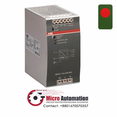 CP-E 245.0 1SVR427034R0000 ABB Power Supply Bangladesh