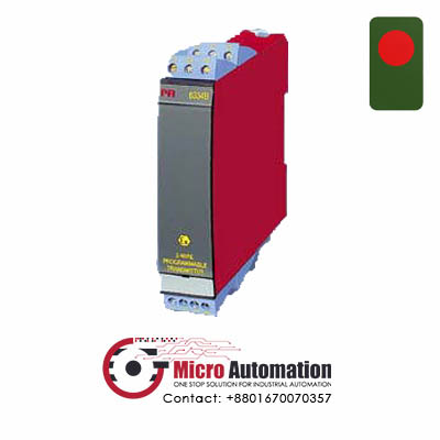 PRetrans 5131 2-WIRE PROGRAMMABLE TRANSMITTER Bangladesh