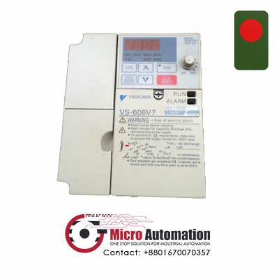 YASKAWA CIMR V7AT42P2 Inverter Bangladesh