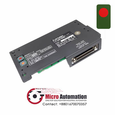 Mitsubishi A9GT BUSS Bus Unit Interface Module Bangladesh
