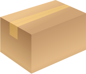 box carton brown icon closed close package vector paper delivery packing packaging bag svg wrapping workshop meeting report saddle rack