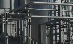 industrial process water analysis