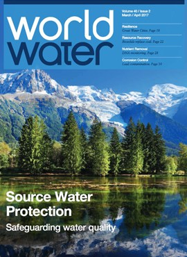 world water article