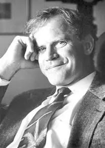 Kary B Mullis who won Nobel Prize in Chemistry in 1993 for inventing PCR