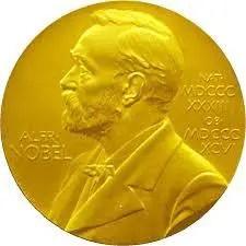 Nobel Prize Shield