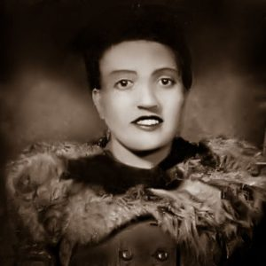 Henrietta Lacks Photo Johns Hopkins University