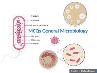 MCQs General Microbiology