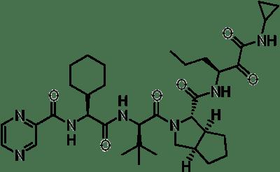 Telaprevir (VX-950) a novel antiviral treatment for