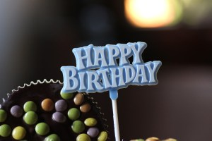 The Microbial Menagerie turns one!