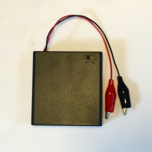 microbit accessories battery pack